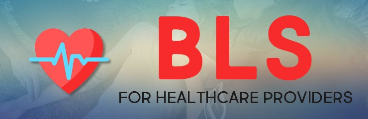Why Healthcare Providers Need To >> Basic Life Support For Healthcare Providers
