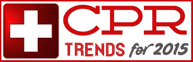 CPR Trends for 2015