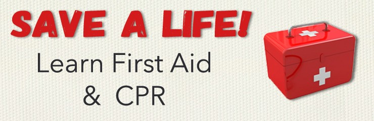 Learn CPR, First Aid, and Safety | Online Courses | CPR Certified