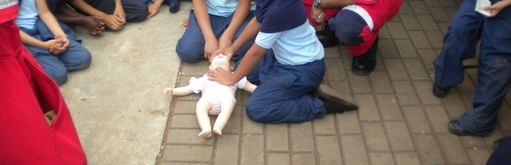 What are the Differences Between Infant, Child, and Adult CPR?