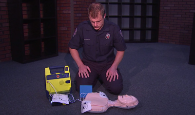 aed instructor