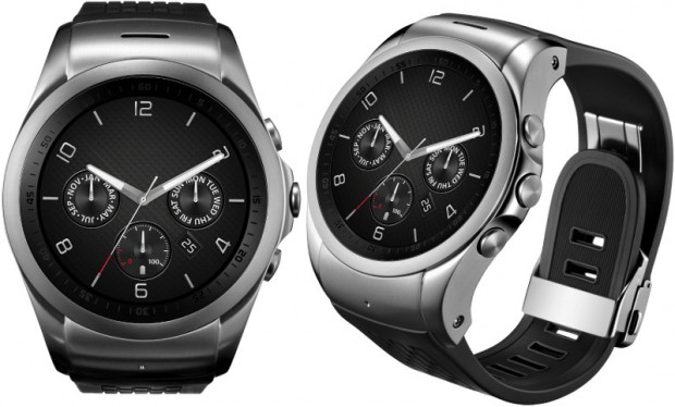 LG reveals first cellular-enabled Android Wear smartwatch ...