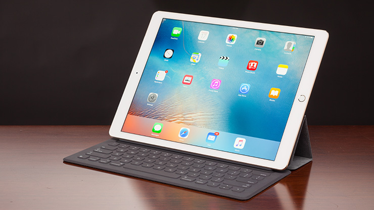 12 Ways the 9.7-inch iPad Pro Is Different | Consumer