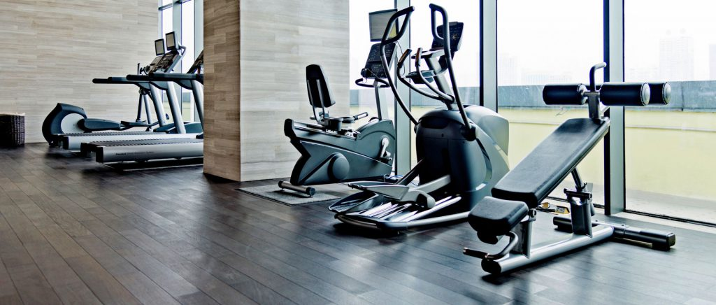fitness equipment protection plan