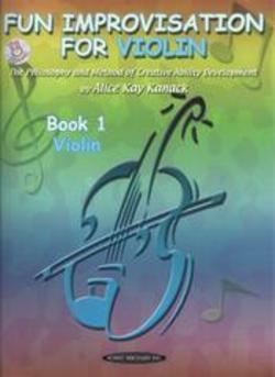 Improv-violin