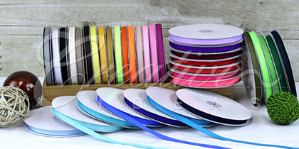 Grosgrain ribbons wholesale