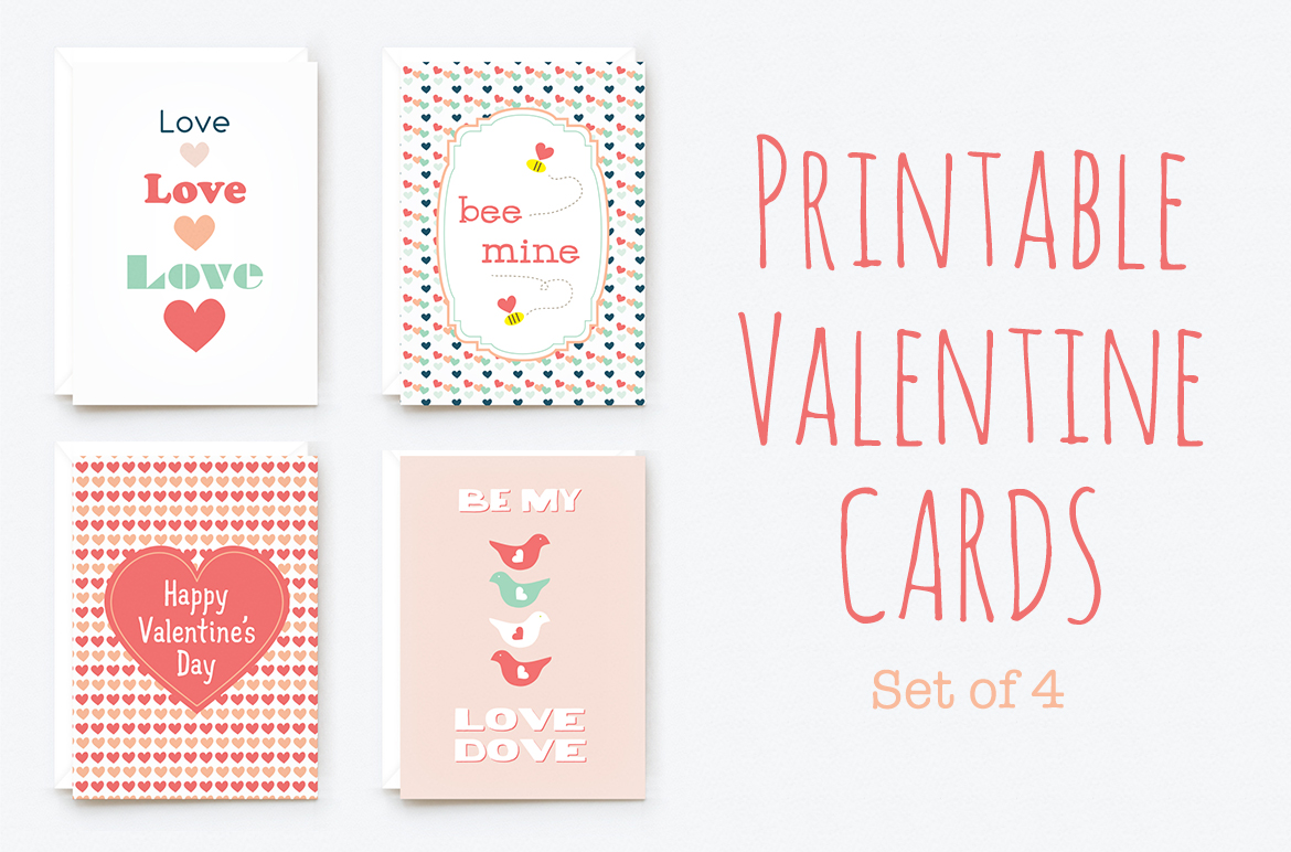 valentines card template pdf 28 images s day card template 5
