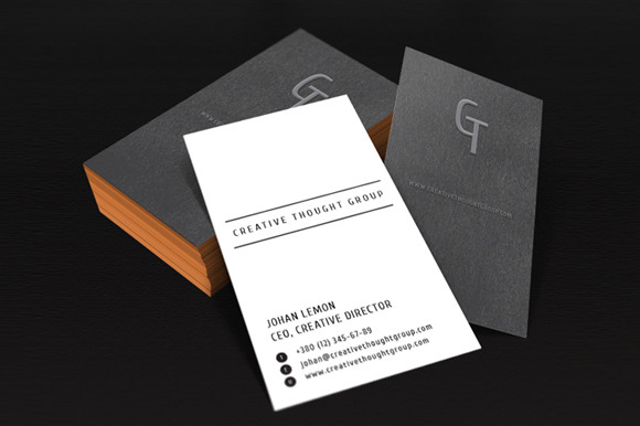 Personal business card business card templates on for What to put on personal business cards