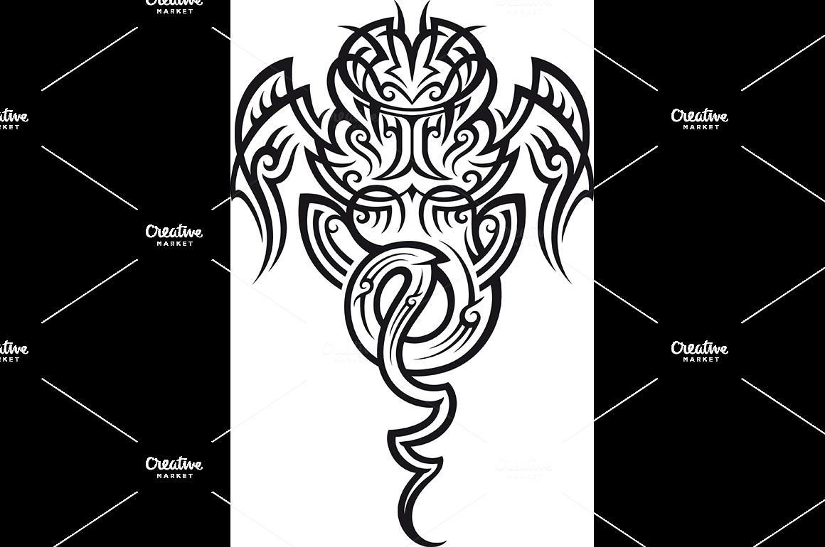 Arm Tattoo Png Maori: Patterns On Creative Market