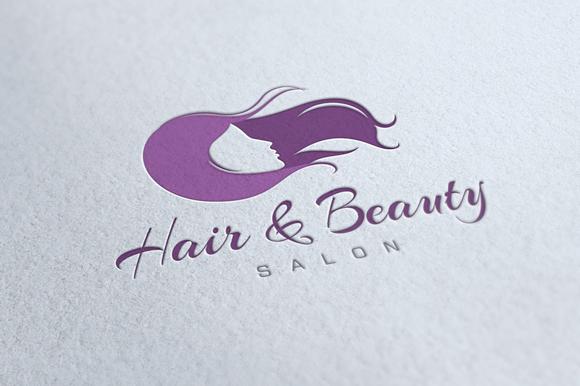 hair salon beauty creative templates studio