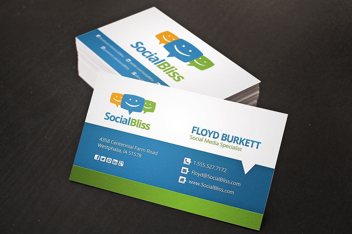 Social business card og1371176953 luxury business cards high quality triple layered solopress uk accmission