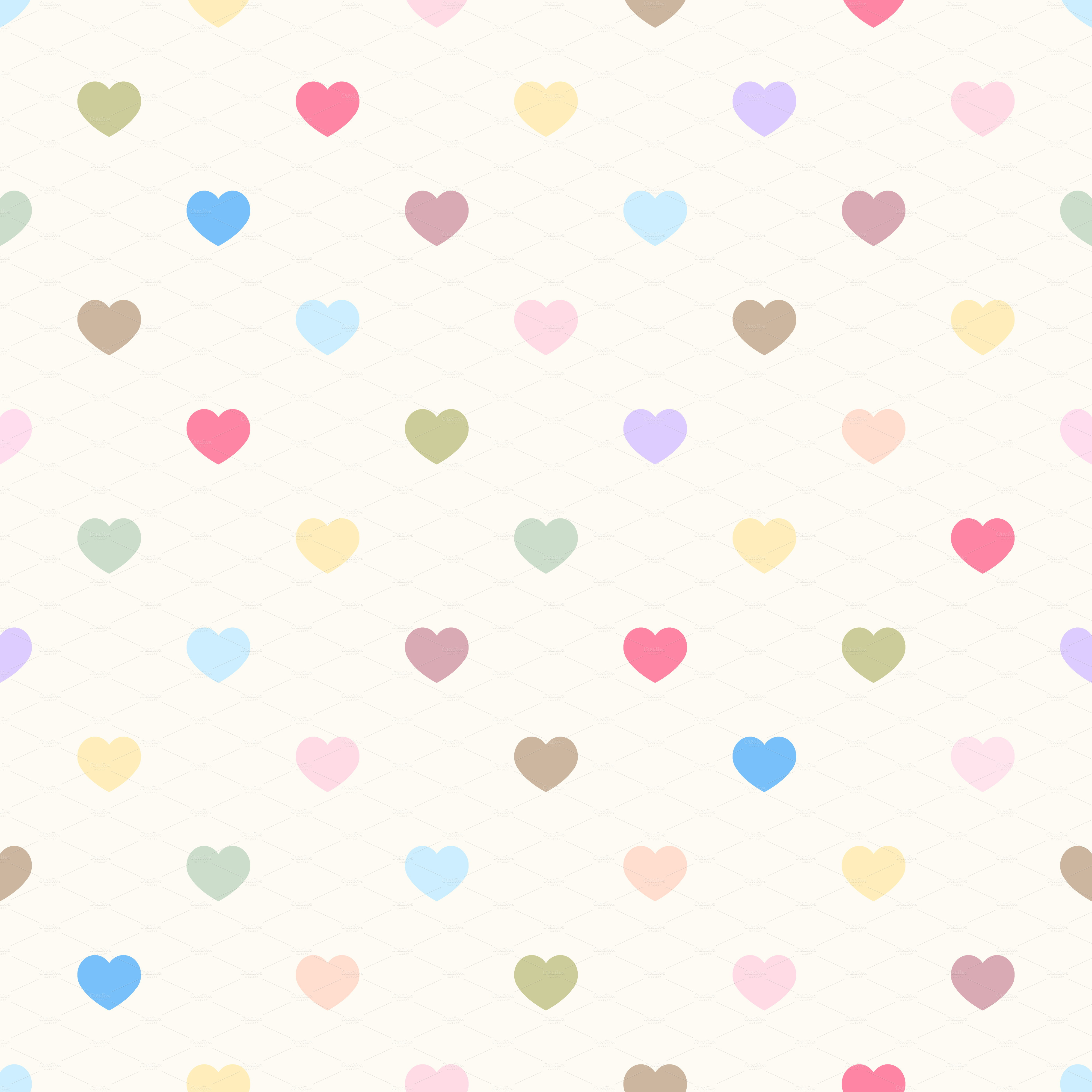 Hearts Tumblr Heart Tumblr Background Heart