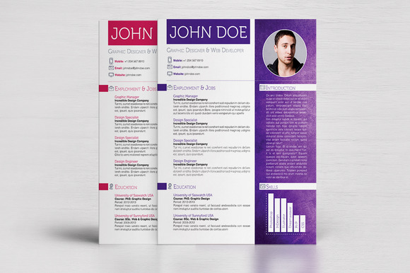 St. Angelo'S Professional Education: 10 Professional Resume