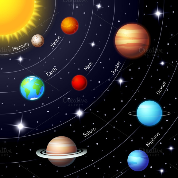 solar system earth planet - photo #32
