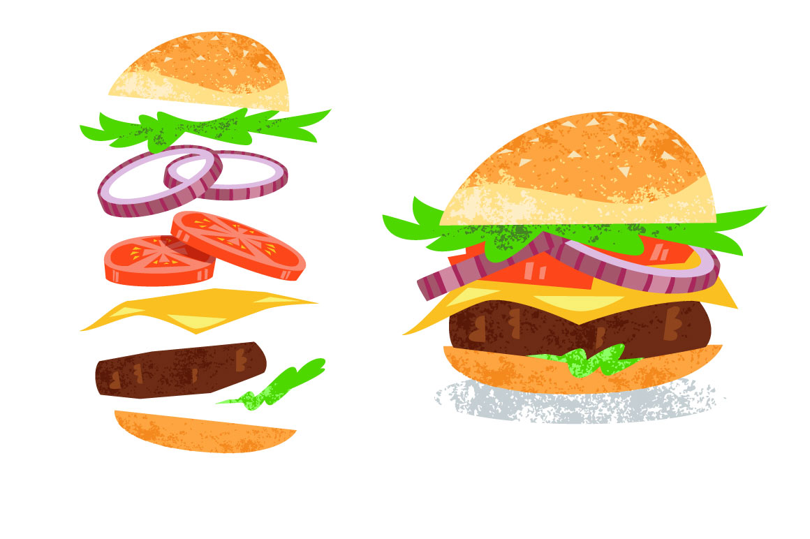 clipart menu makanan - photo #37