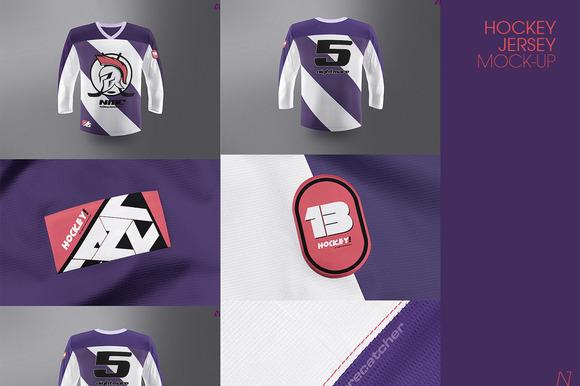 Free Download Mockup Jersey Motocross Designtube Creative
