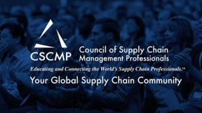 Become a CSCMP Member Today!