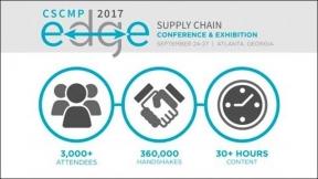 CSCMP EDGE 2017 Highlights