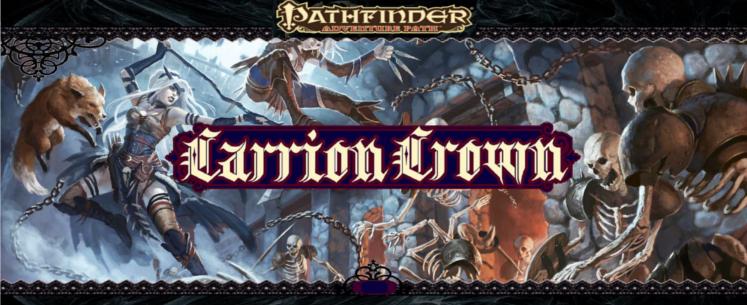 Community Forums: Pathfinder Adventure Path Interest Check