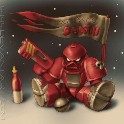 community forums warhammer 40k deathwatch campaign roll20 online