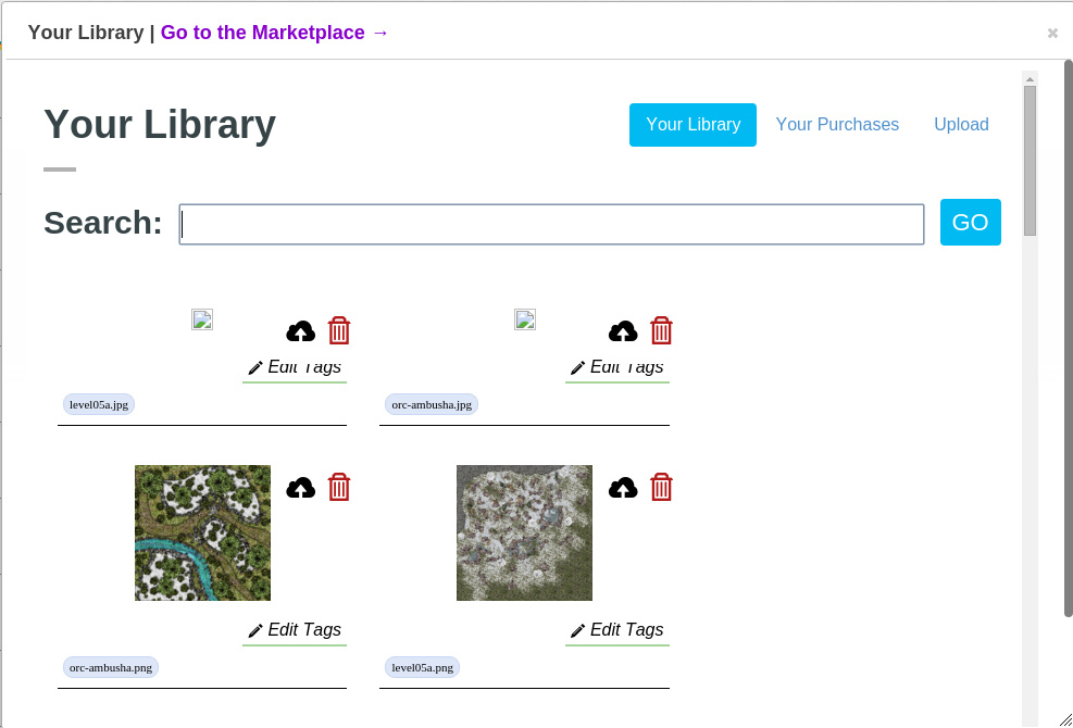 Community Forums: All Images upload when named PNG, but not