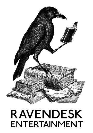 Alex Ravendesk
