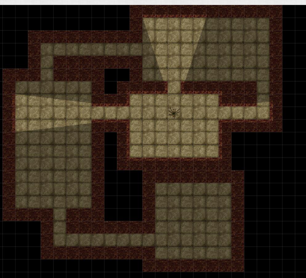 Community Forums: [Script] DungeonUtils (Random Dungeon