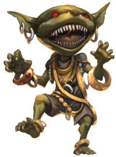 We Be Goblins Lfg Roll20 Online Virtual Tabletop
