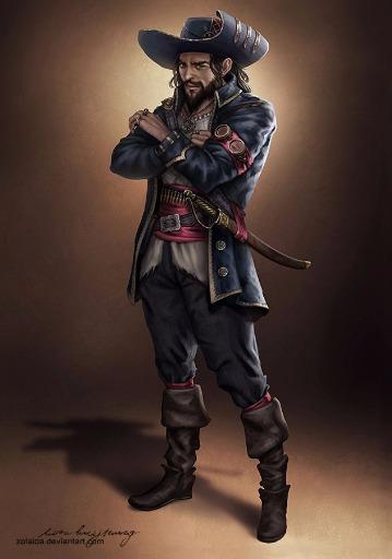 Gil'Dashard