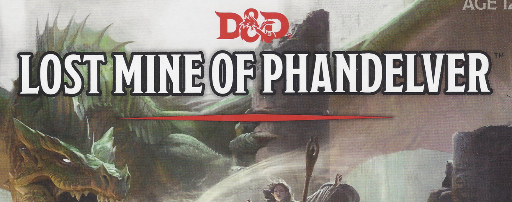 D D Lost Mines Of Phandelver Lfg Roll20 Online Virtual Tabletop