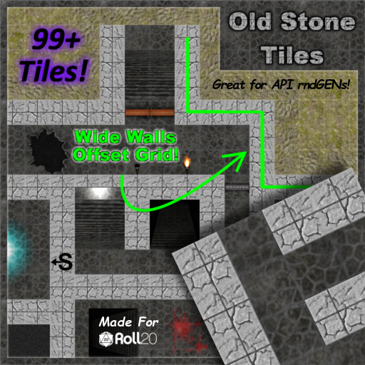 Community Forums: [Thinking about] Random Dungeon Generator