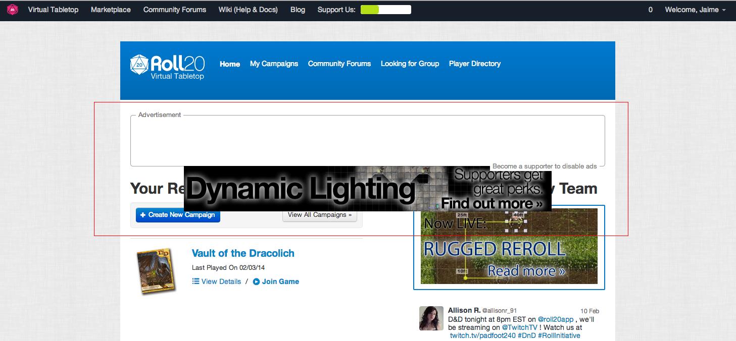 Community Forums: Your website is broken - Leaderboard issues in