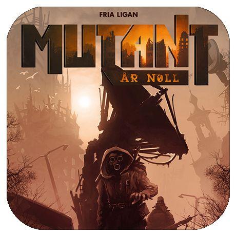 mutant år noll