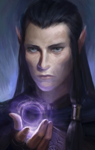 Moon Elven Rangercleric Of Eilistraee Looking For A Group To Join