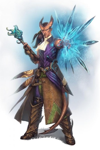 pathfinder wizard cantrips