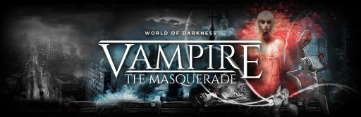 Vampire the Masquerade LFG | Roll20: Online virtual tabletop