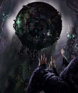 Image result for d&d orb art