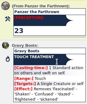 Community Forums: Pathfinder by Roll20 v 1 3 (Q2Y2019