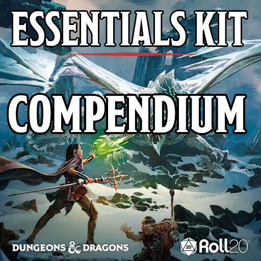 Essentials Kit: Compendium