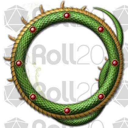 Game Glam: Portrait Frames 2   Roll20 Marketplace: Digital goods for ...
