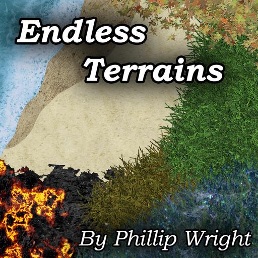 Endless Terrains