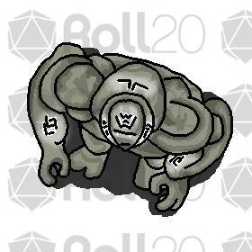 Dwarves Golems Npc Token Set Roll20 Marketplace Digital Goods