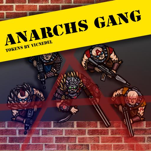 Anarchs Gang