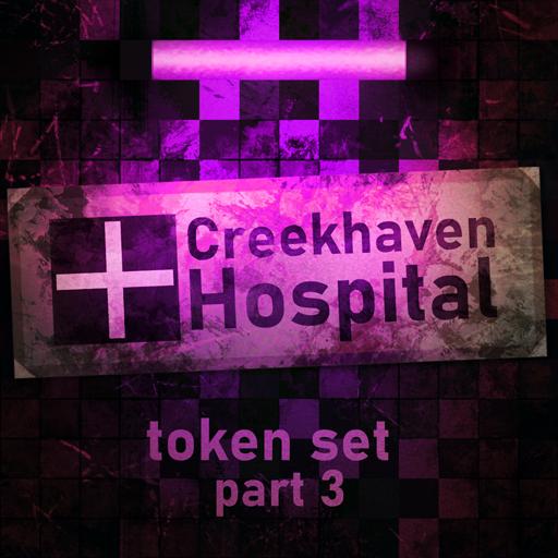 Creekhaven Hospital part 3