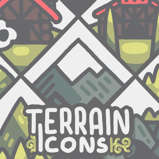 Terrain Icons