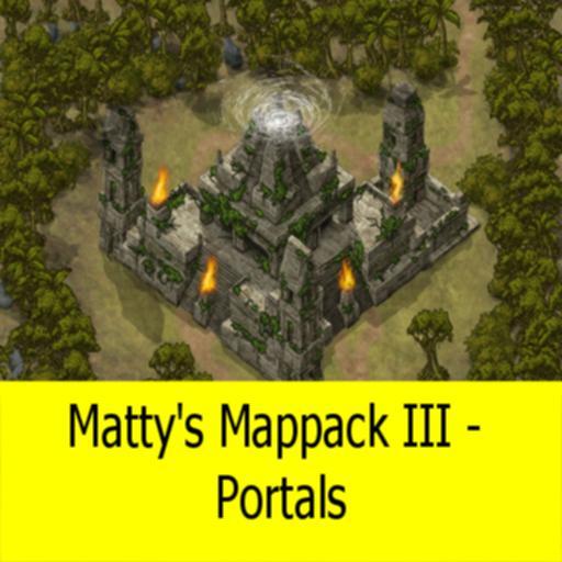 Matty's Mappack III - Portal