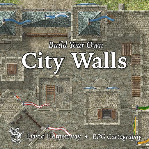 Build Your Own City Walls