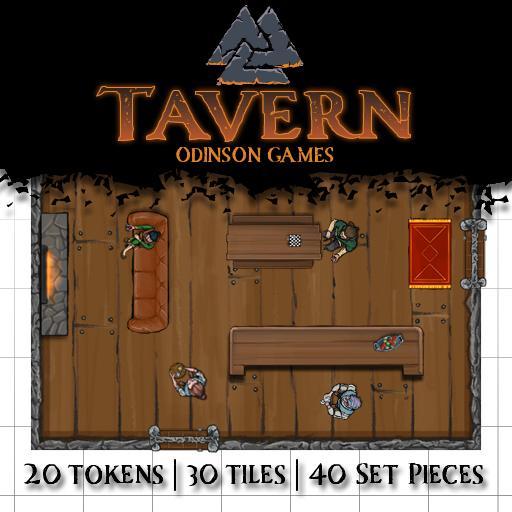 Odinson's Tavern
