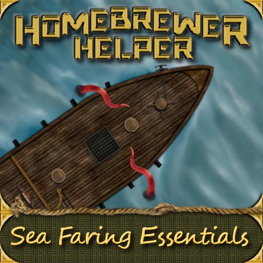 Homebrewer Helper Sea Faring Essentials