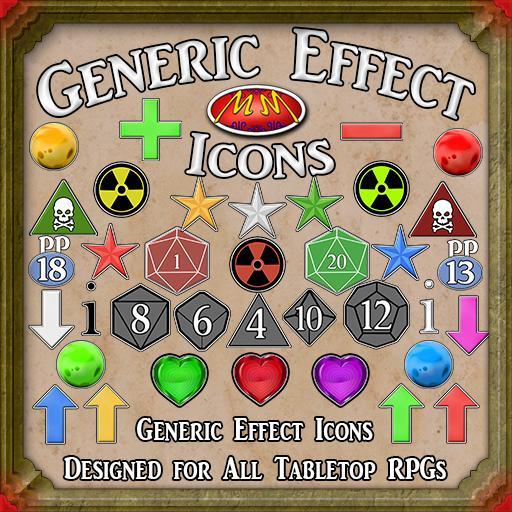 Generic Token Markers